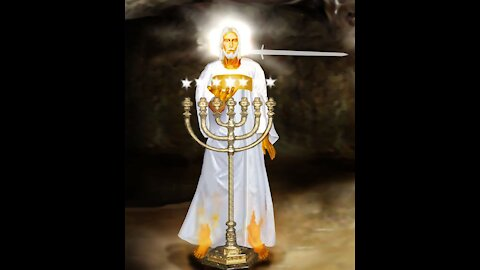 7-21-21 Fascinating Prophetic Revelation : A Sword A Storm A War During A 7 Day Period!