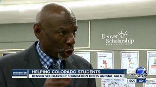 Denver Scholarship Foundation - Geoffrey Canada