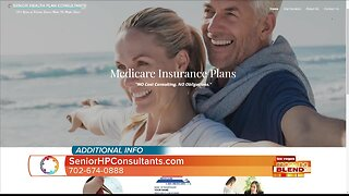 Get The Health Plan That's Right For You!
