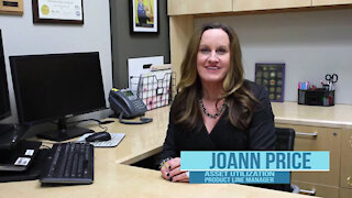 2021 Women's History Month Feature - JoAnn Price