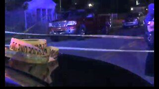 1 dead, 2 injured in West Palm Beach shooting