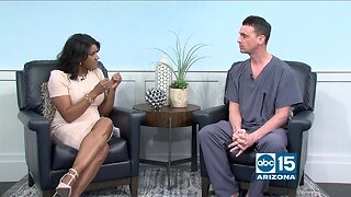 Check out this breakthrough treatment for ED at Camelback Medical Clinic
