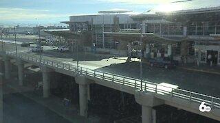 Boise-Atlanta Flights Back on Track