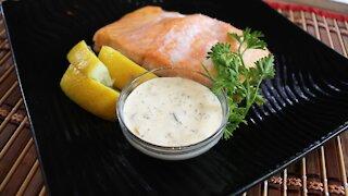 Dip recipes: How to make tartar sauce