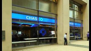 Chase bank account glitch