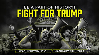 January 6th Will Be A Turning Point In American History
