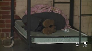 Homeless Shelters and the cold weather