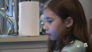 Mental health for children ahead of school year