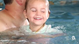 Swim experts sound alarm after spike in childhood drownings
