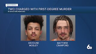 Ada County Coroner identifies victim in Monday night shooting