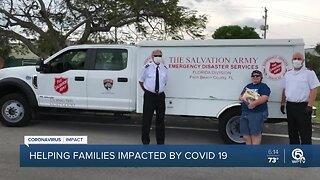 Community Foundation grant helps hundreds across Palm Beach County