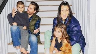 Scott Disick GUSHES Over Kourtney Kardashian Igniting Romance Rumours AGAIN!