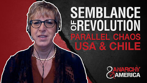 Create Semblance of Revolution | Parallel Chaos: USA & Chile