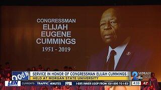Cummings Viewing