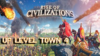 Rise of Civilizations - Android Mobile - Gameplay - LV4