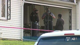 Innocent bystander killed in Kansas City, Kansas shooting