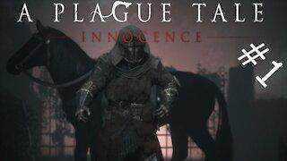 A plague tale the show   Episode 1. The De Rune Legacy
