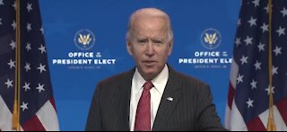 Joe Biden turns 78 today