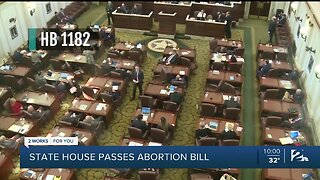 OK State House Passes Abortion Bill