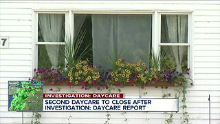 Second daycare in Erie County closes after I-Team reporting
