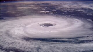 Tropical Storm Zeta Could Become Hurricane