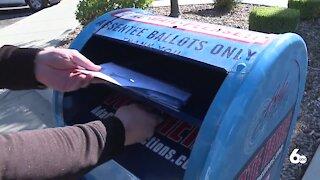 Bill to make permanent absentee ballot changes advances