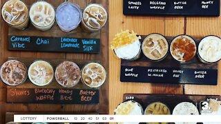 Shop the Heartland: Zen Coffee Company