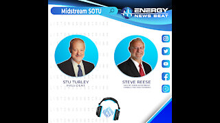 ENB Podcast from Bear Country - Steve Reese covers the State of Midstream / Pipelines and Security