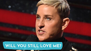 Ellen DeGeneres Show Executive Producer BREAKS SILENCE!