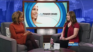 Power Swabs - Valentine's Deal