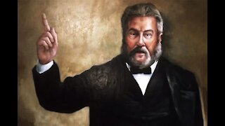 Charles Spurgeon sermon on Acts 17:6 They turned the world upside down