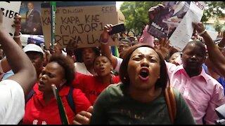 SOUTH AFRICA - Pretoria - Prophet Shepherd Bushiri in court (Video) (uFy)
