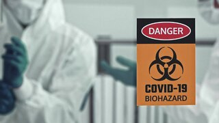 COVID-19 Deaths Rise Across U.S.
