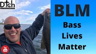 Bass Lives Matter