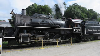 Smokey Mountain Railroad