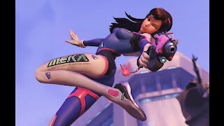 'Overwatch 2' could feature role passives