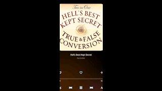 Hell's Best Kept Secret, Ray Comfort (52.5 minutes)