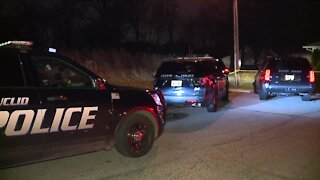 Euclid police investigating shooting death of 14-year-old