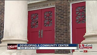 North Omaha building could soon become community center