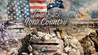 Take Back Your Country, Ep. 54