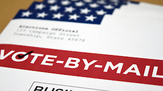 Ep 74   2020 US Election Integrity: Is Voter Fraud Real?