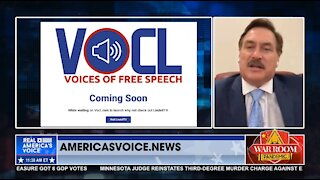 'YouTube and Twitter Will Be Thing of the Past': Mike Lindell Launches New Social Media Platform