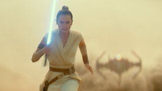 Lucasfilm President Talks Future Star Wars Films
