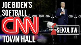 Joe Biden's Softball CNN Town Hall