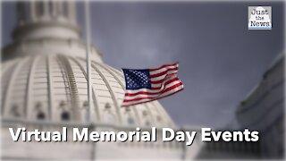 2020-05-22 Memorial Day