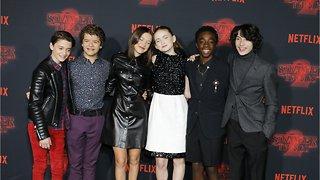 'Stranger Things' Season 3 Details Vague