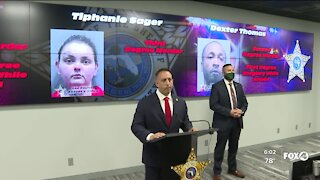 Three suspects in custody in connection with 2015 Lehigh Acres murder