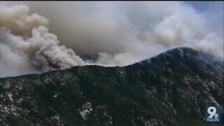 Remembering the Bighorn Fire: 1 year later