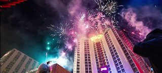 LVMPD ready to protect Las Vegas on NYE