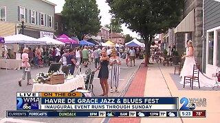 Big crowd predicted for opening night of Havre de Grace Jazz & Blues Fest